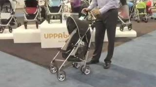 UPPAbaby G-Luxe Stroller Review