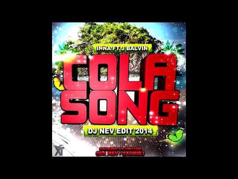 Inna Ft. J Balvin - Cola Song