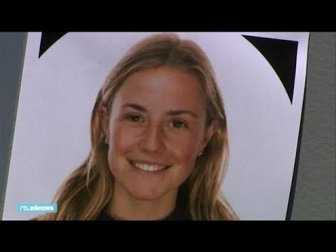 Zoektocht Naar Vermiste Julie (23) Nu Moordonderzoek - RTL NIEUWS