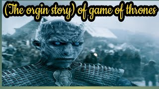 Game of Thrones Complete orgin History of Conquest and Rebellion