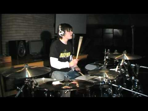 Cobus  Michael Jackson  Smooth Criminal Drum Cover