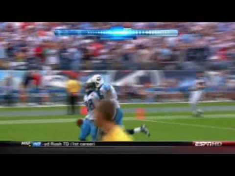 NFL week 2 plays (2009)