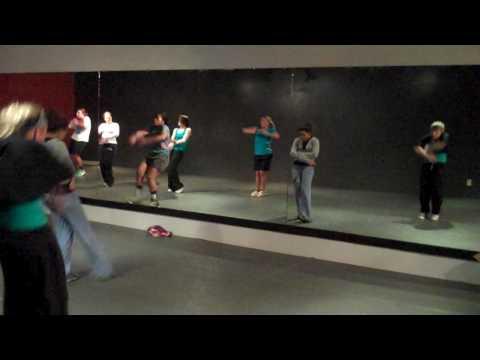 Point B Dance  Tify Adams