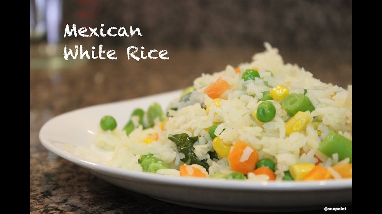 what can i make with rice