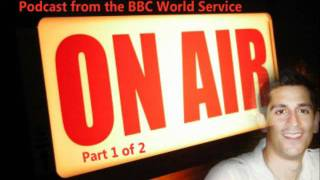 PODCAST of Alessio Rastani on the BBC World Service Radio FULL VERSION - Part 1 of 2