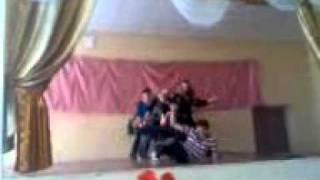 фишка танца 2