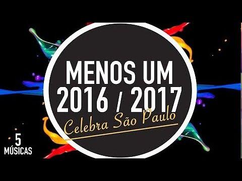 CD JOVEM 2016/2017  |  Celebra SP  | MENOS UM