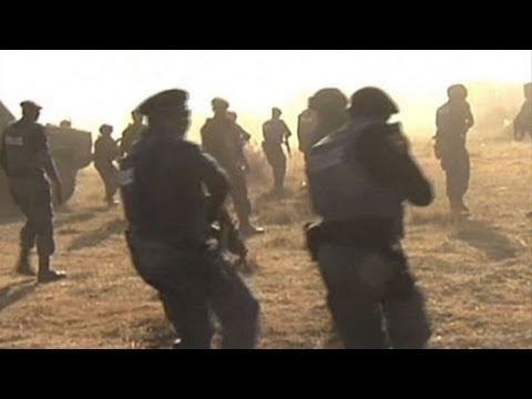 Six weeks on, South Africa counts the cost of Marikana