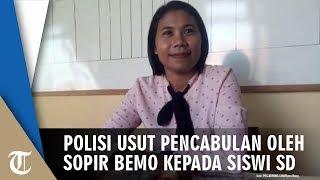 Sopir Bemo Cabuli Siswi SD Di Kupang, Polisi Masih Lengkapi Petunjuk