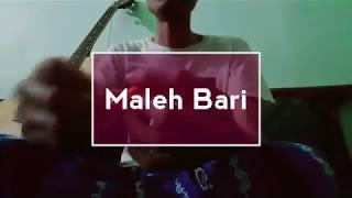 cover akustik Nasyid aku hafidz Quran - lirik