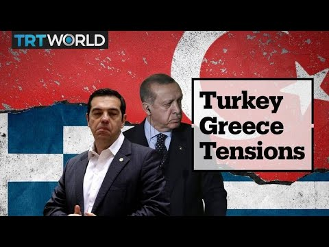 Turkey's snap elections and Turkey-Greece tensions on the rise