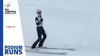 Norway | Team Large Hill | Oslo | RAW Air | 1st place | FIS Ski Jumping