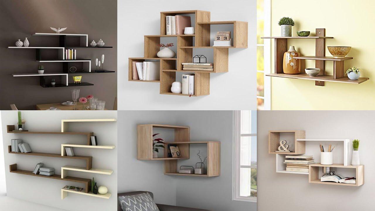 Top 100 Corner Wall Shelves Design Ideas 2020 Catalouge Youtube