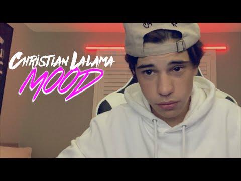 Mood – 24kGoldn ft. Iann Dior (Christian Lalama REMIX)