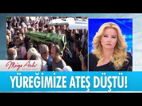 5 Yaşındaki Eylül öldürülmüş olarak bulundu!  - Müge Anlı ile Tatlı Sert 2 Haziran 2017 - atv
