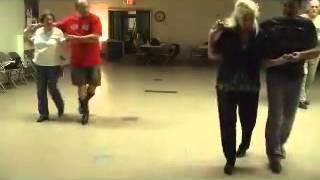 Linedance Partner Lesson Amame Por Dos Choreo  Mose Bourassa Barbara Frechette   YouTube
