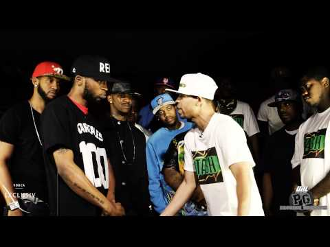 STASH VS XCEL PROVING GROUNDS | URLTV
