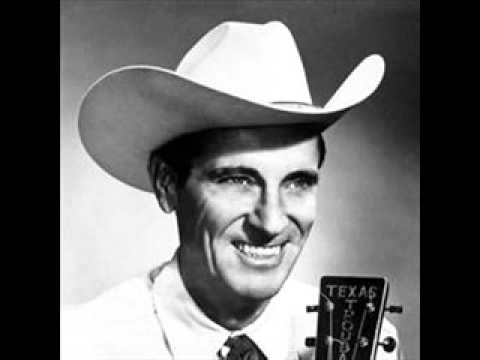 Ernest Tubb - The Yellow Rose Of Texas