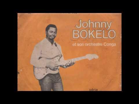 Orchestre Conga 68 de Johnny Bokelo - Ndeko Na Ngai Okeba/Tambola Na Mokili (Full Single)