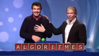 Dries Roelvink en Ruben Nicolai bij Lingo thumbnail