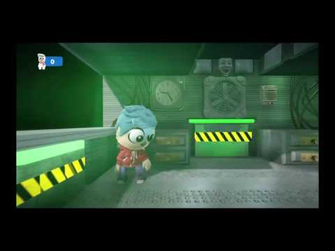 Lbp sister location
