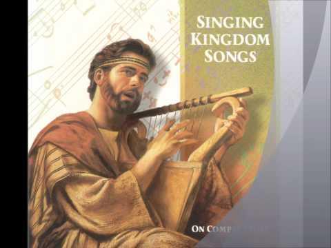 Cantemos Louvores a Jeová..135-Vocal