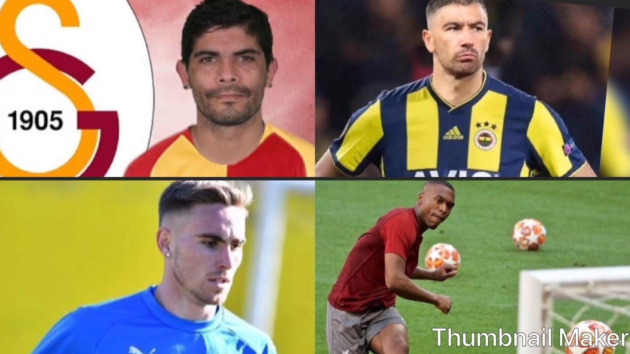 Fenerbahçe Galatasaray Beşiktaş Transfer Haberleri 27 Haziran full!