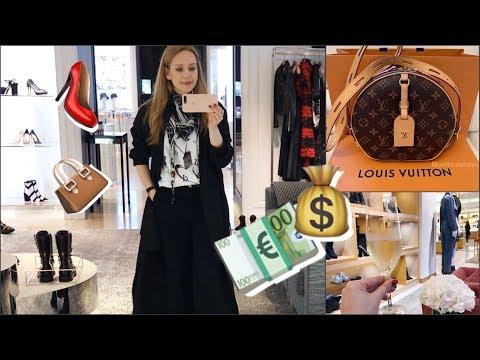 ЛЮКС  ШОПИНГ в Московских бутиках 🛍 * Бешеные Цены 😳 Осень- Зима 2019/20 Обувь, Одежда ,Сумки 👜👠