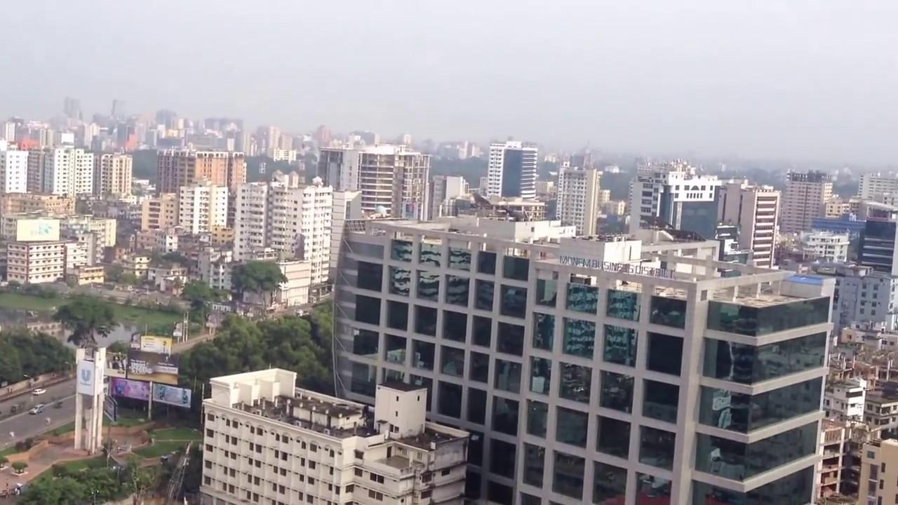 Sexiest girl in dhaka city