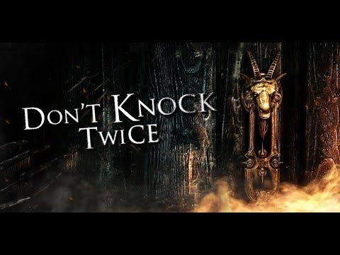 Juego de Terror Dont Knock Twice  | Viryd in the mirror