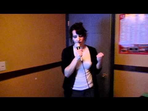 karaoke in canada - asian-style! ^^