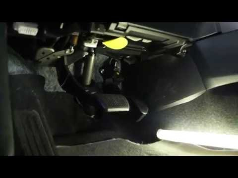 Toyota Corolla Maintenance Required Light >> 42 RAV4 HowTo Tire Pressure Monitor System TPMS 2011 T ...