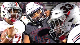 🔥🔥 Heritage's 42 Leauge Game Winning Streak on the Line vs Undefeated Ranco Verde - Highlight Mix