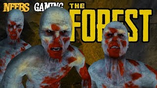 CAVE PEOPLE | The Forest #2