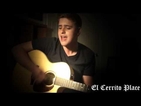Kenny Chesney - El Cerrito Place (cover)