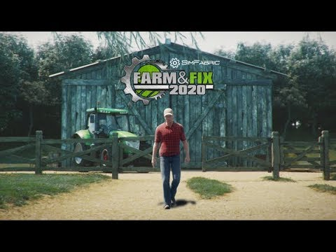 Farm&Fix 2020 - Official Trailer