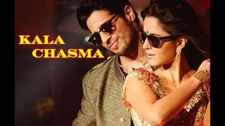 Kala Chashma 😎 Song Whatsapp status video | Baar Baar Dekho movie
