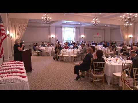 Magna Cum Laude Banquet