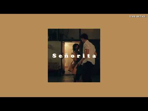 [THAISUB] Señorita - Shawn Mendes, Camila Cabello
