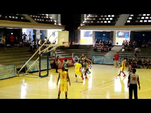 CBL Semi Finals Game 3 Top 10 plays