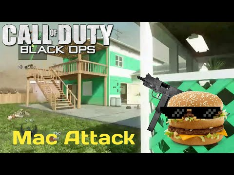 Black ops: Mac Attack |