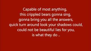 Tyrant - One Republic (lyrics)