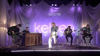 Kelsea ballerini performs an exclusive live set for save our stages fest from exit/in in nashville, tn. find more #sosfest streams at https://yt.be/music/sos...