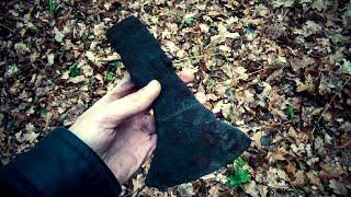 Эпичный коп в лесу 3 #shorts