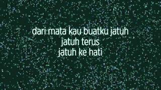 Video JAZ - Dari Mata (Lyric) download MP3, 3GP, MP4, WEBM, AVI, FLV Juli 2018