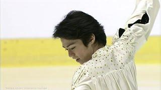 髙橋大輔 (15歳) / Daisuke Takahashi (15 years old) / Дайсукэ Такаха...
