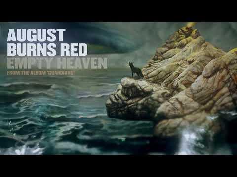 August Burns Red – Empty Heaven