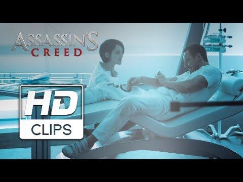 Assassin's Creed | Primeira Vez no Animus | Legendado HD
