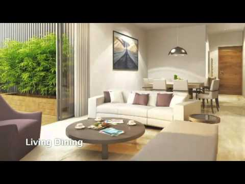 Marvel Arco - Luxury apartments at Magarpatta Pune