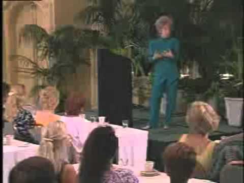 Dr. Ellen Kreidman - Secrets of Relationships - Part 4/5